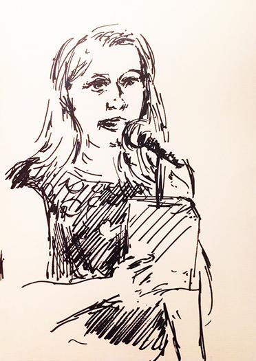 Angela Benander