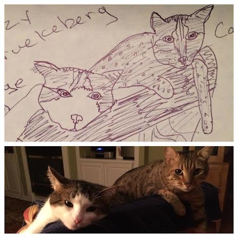 Suzy Kitties